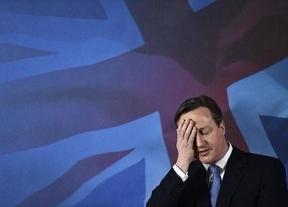Semana clave también en Reino Unido, donde hay elecciones: Cameron se juega la reelección asegurando que la alternativa es el caos