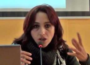 La activista española Helena Maleno, insultada y agredida en Tánger por un grupo de marroquíes