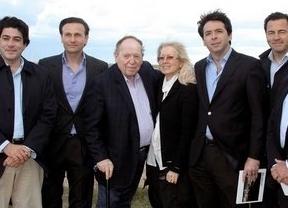 Los caprichos (afortunadamente) insatisfechos de madame Adelson