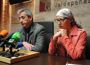 La exdiputada regional María José Ruiz se reincorpora a su puesto de concejal en Valdepeñas