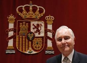 El Consejo del Poder Judicial pasa temporalmente la 'patata caliente' de la indemnización a Carlos Dívar a Hacienda