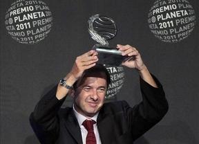 Javier Moro gana el Premio Planeta 2011