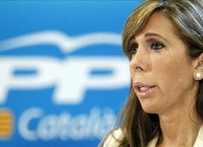 Método 3: queda blindada la conversación entre Sánchez Camacho y la ex novia del hijo de Pujol