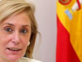El Gobierno regional advierte a Zapatero que