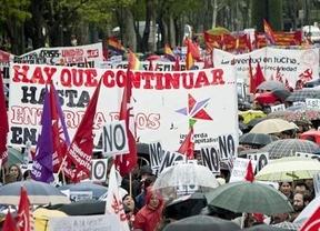 Movilización social con marchas en 50 ciudades contra los recortes en Sanidad y Educación
