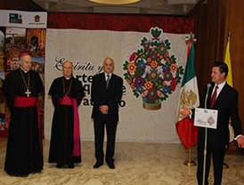El Papa defiende en Belén el