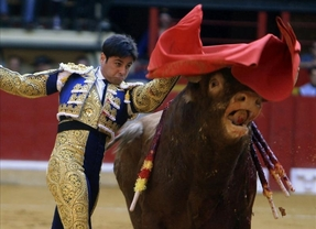 Francisco Rivera Ordoñez se retira de los ruedos