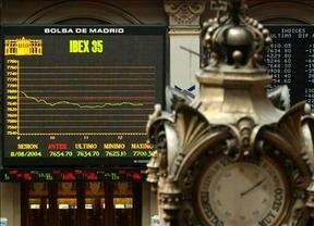 Clima de optimismo en la bolsa: Las acciones del Sabadell y las de Bankinter suben tras presentar resultados