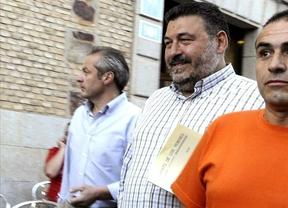 El alcalde de Los Yébenes se acoge a su derecho de no declarar