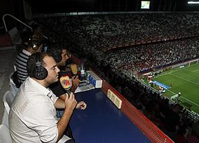 Las radios lanzan su ultimátum: demandarán a los clubes que les impidan la entrada
