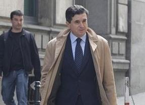 La Fiscalía no quiere que Matas ingrese en prisión: quiere que se suspenda sentencia mientras se tramita el indulto