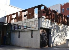 Teatro Auditorio Buero Vallejo de Guadalajara