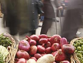 El IPC armonizado sube una décima en octubre y se sitúa en el 2,2% anual