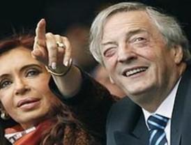Cristina Kirchner amenaza con nacionalizar los medios