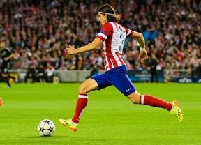 Filipe Luis ficha por un Chelsea que continúa su 'atletización'