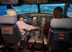 La obligación de no dejar solo a un piloto en cabina depende de cada compañía: Germanwings actuó dentro de su norma