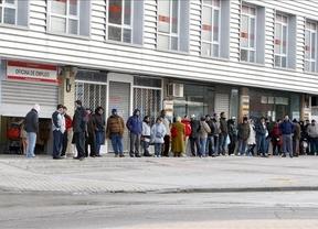 El empleo vuelve por navidad: un buen mes de diciembre acabó con 60.000 parados menos