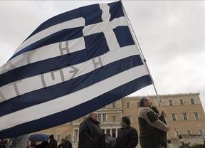 El segundo tramo de ayuda para Grecia se retrasa, al menos, un día más