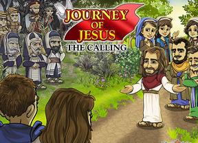 La vida de Jesús llega a Facebook con 'Journey of Jesus'