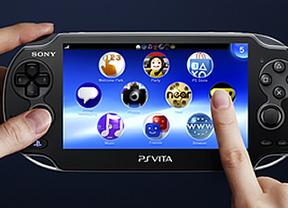 PS Vita: Sony espera haber distribuido más de 100.000 unidades para finales de marzo