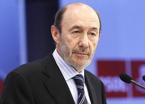 El PSOE confía en que sólo haya un par de fugas de voto en la ley de abdicación