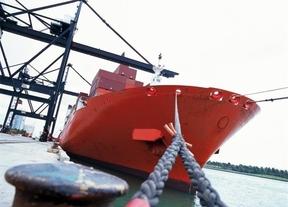 Las exportaciones de Castilla-La Mancha crecieron un 19% entre enero y noviembre de 2013