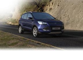 Ford actualiza el Kuga con nuevas motorizaciones más potentes y eficientes