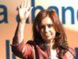 Perfil de la primera mujer elegida para la presidencia