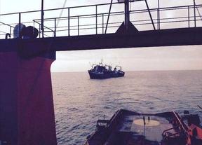 La Fiscalía investiga un posible delito en el naufragio del barco ruso en Canarias