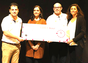 CreAppcuentos gana el premio a la Mejor App Educativa en SIMO Educación 2014