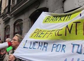 El juez Andreu investigará a directivos de Bankia, Bancaja y Caja Madrid por las preferentes