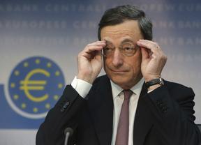 Tirón de orejas a Draghi: El Bundesbank cree que las medidas del BCE contra la crisis son erróneas