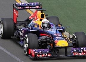 GP de Australia: la vida sigue igual con la dictadura de Vettel, de momento en los entrenamientos