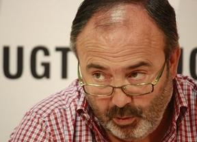UGT C-LM pide reunirse con el PP para enmendar los presupuestos
