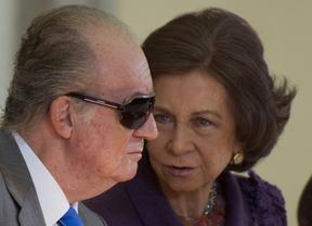 Los reyes... seguirán siendo reyes: aprobado el decreto que les permitirá conservar su título a don Juan Carlos y doña Sofía