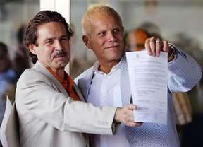11 de julio de 2005: así fue la primera boda gay