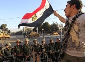 Los ministros de Exteriores de la UE se reunirán el miércoles para hablar de Egipto