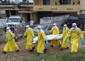 La ONU denuncia que sólo ha recibido el 25% de los fondos para atajar el ébola, mientras la OMS cifra ya los muertos en más de 4.000