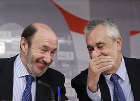 Acusan al PSOE de imponer la censura en la investigación parlamentaria de los ERE andaluces