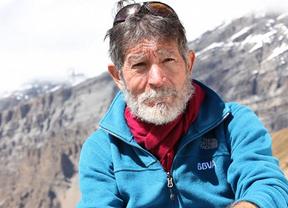 El alpinista Carlos Soria, nuevo Embajador del Ajo Morado de Las Pedroñeras