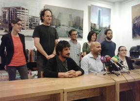 Molina (Podemos) ve