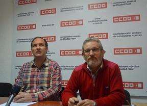El 10 de marzo, manifestación el apoyo a los trabajadores de Solaria