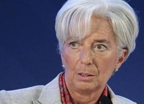 El FMI se entromete en las decisiones judiciales porque sentencian contra la reforma laboral