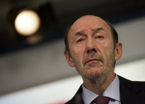 Rubalcaba se sale por la tangente y ofrece a Cataluña un pacto para evitar la consulta soberanista de 2014