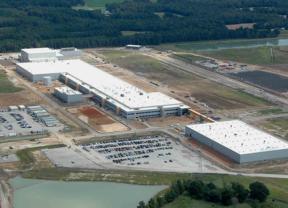 Continental comienza la producción de neumáticos en la nueva fábrica de Rusia
