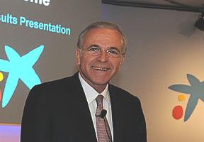 CaixaBank compra el negocio bancario y fondos de Bankpime
