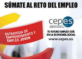 Unos 2.000 emprendedores consultan la guia virtual de CEPES tras un mes activa