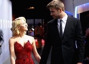 ¿Boda a la vista?: Shakira y Piqué disparan los rumores