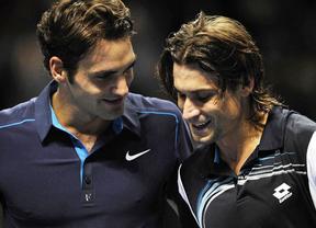 Ferrer busca el milagro de ganar a Federer, su 'bestia negra' en su camino para ser 'maestro'