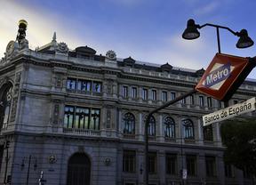 La morosidad de la banca cae al 10,44% por la transferencia de créditos dudosos al 'banco malo'